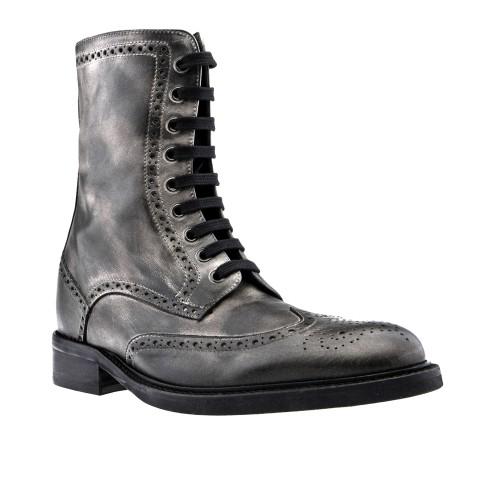 scarpe con rialzo interno donna