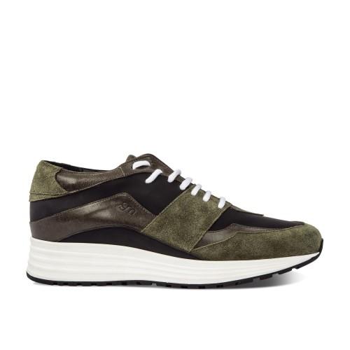 sneakers rialzanti
