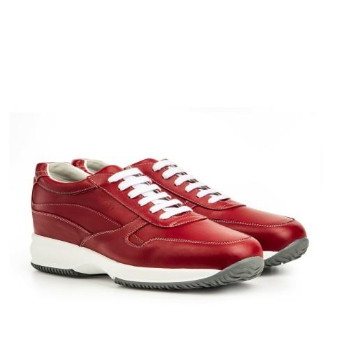 scarpe con rialzo GM