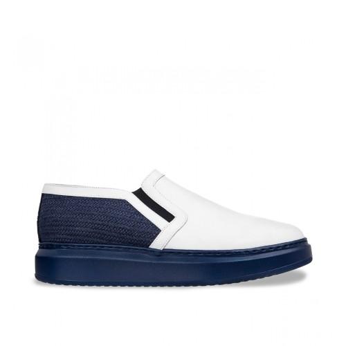 scarpe rialzata
