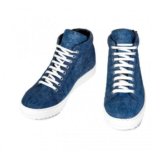 sneakers coccodrillo hermes